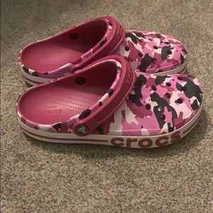 CROCS Shoes - Women's Crocks